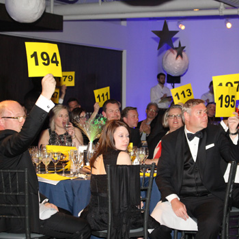 The Child Guidance Center of Southern Connecticut's Annual Gala Raises $439,000