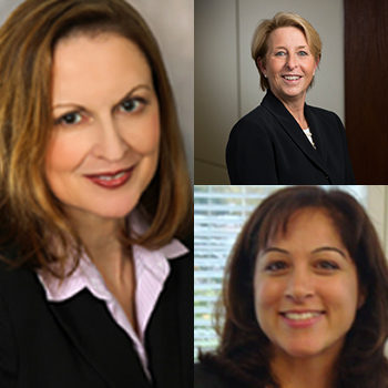 Child Guidance Center's New Board Members