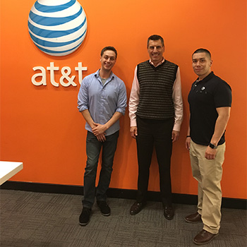 CGC- AT&T Random Act of Kindness