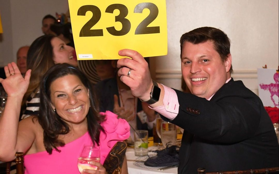 Child Guidance Center Gala Nets Record-Breaking $730K  for Children's Mental Health Services