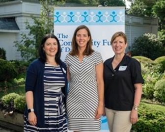 Community Fund of Darien Awards $537,000 to Various Darien and Area Nonprofits