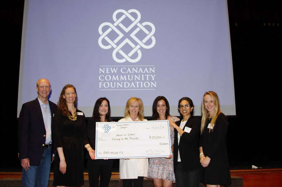 New Canaan Community Foundation grants for 2019