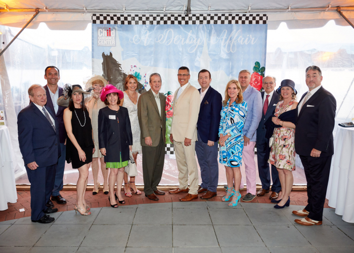 A Derby Affair: Child Guidance Center of Southern Connecticut Annual Spring Gala